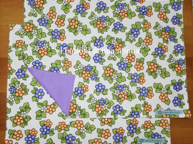 Idee Cucito Per La Casa : Cucito creativo i bottoni di mia nonna